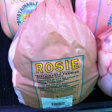 Rosie Chicken