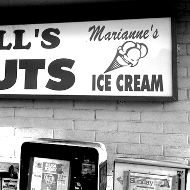 Mariannes Ice Cream