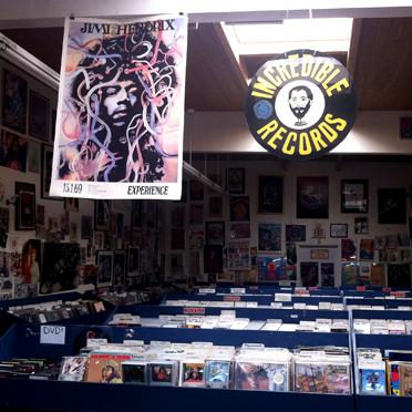 Incredible Records