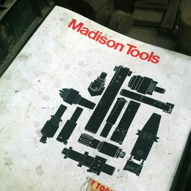 Madison Tools