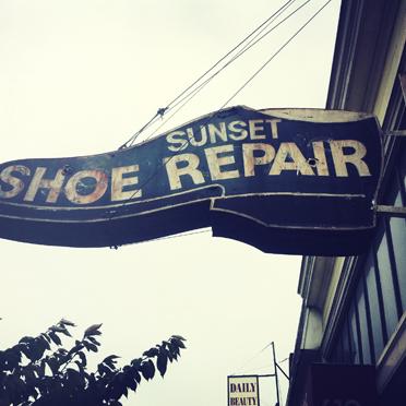 Sunset Shoe Repairs