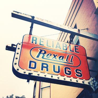 Reliable Rexall Drugs