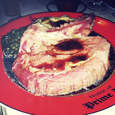 Meat Monster