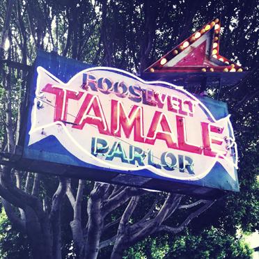Tamale Parlor