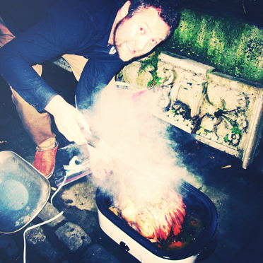 Chris Wilson Turkey Basting™