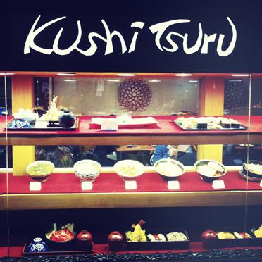 Kushi Tsuru